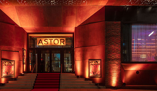 ASTOR Film Lounge HafenCity
