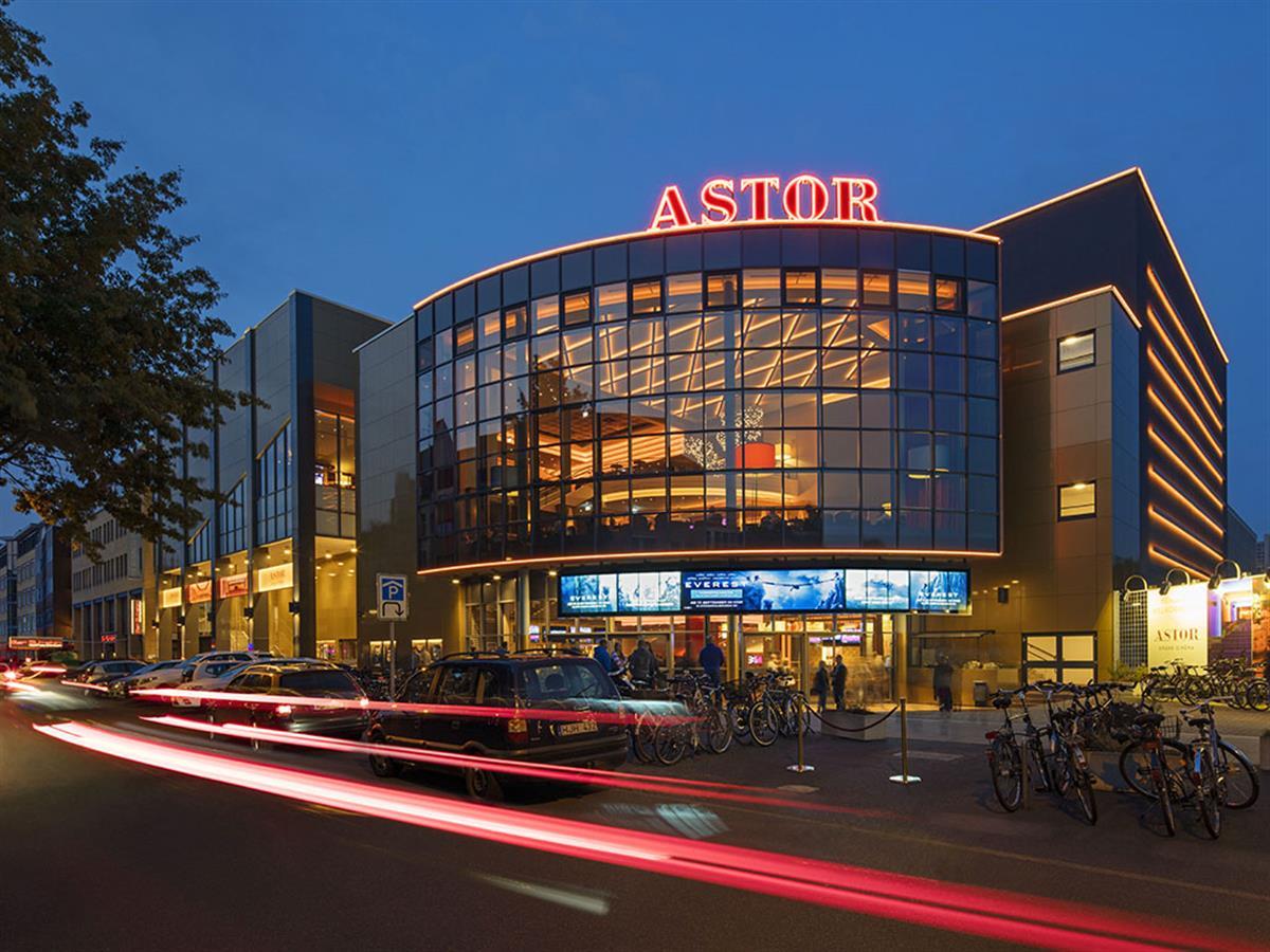 Astor Hannover Preise