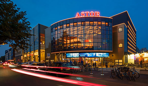 ASTOR Grand Cinema Hannover