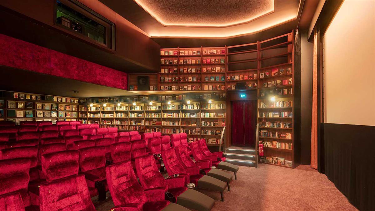 Astor Cinema Lounge - München