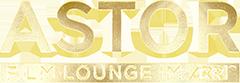 ASTOR Film Lounge im ARRI München