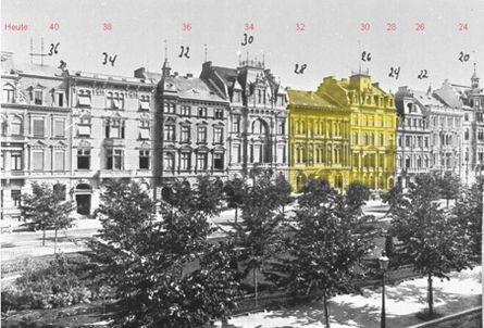 Programm Residenz Köln