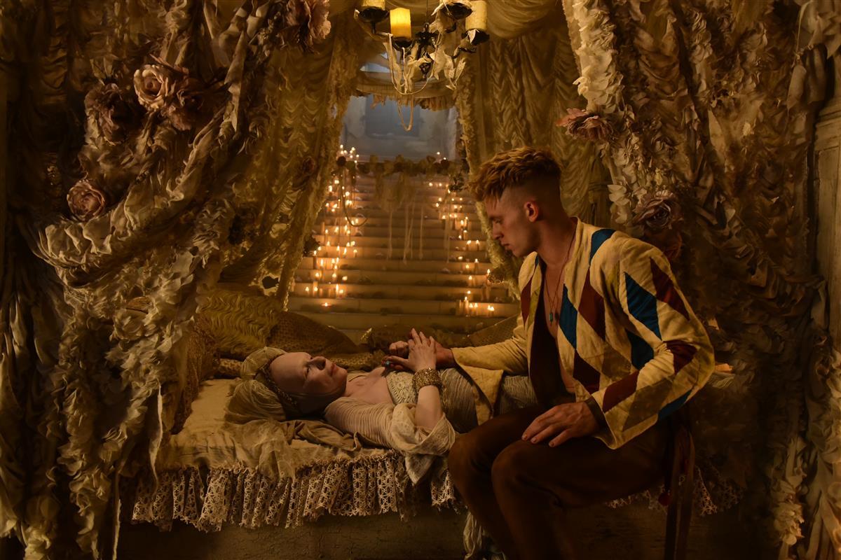 Narziss Und Goldmund Astor Film Lounge Myzeil