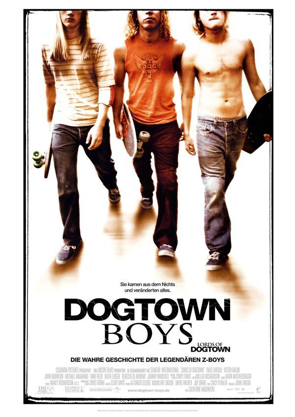 Dogtown Munich