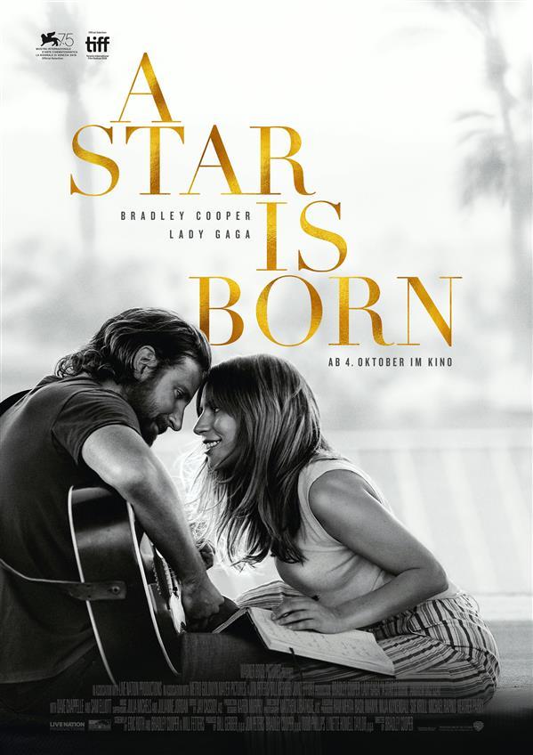 A Star Is Born Kino Berlin
