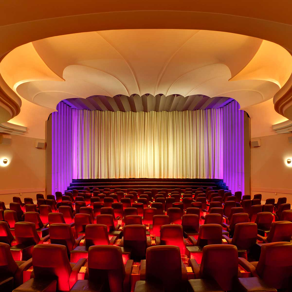 Astor Film Lounge - Berlin Programm